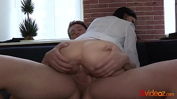 18videoz - Casual sex Evelyn Cage with a fetish twist