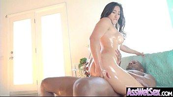 (Mia Li) Big Curvy Butt Girl Enjoy On Cam Deep Anal Sex video-26
