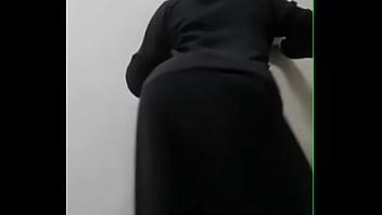 Niqab  sexy dance