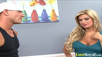 Pleasure stores brookings Busty girl kendall brooks loves his hard thing
