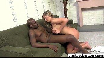 Lexington Steele interracial fucking