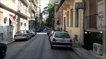 Filis Road Athens Greece
