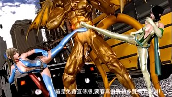 [MizuYu .H]G Battle team king Ji Duo rah (Dynasty Warriors9)