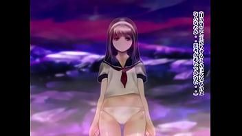 Mahou Shoujo Girl