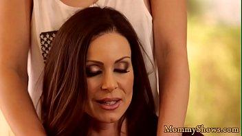 Bigtits milf pleasures her milf | mature | bigtits | storyline