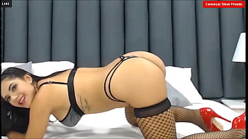 sex cam EsmeraldaFloyd- Ass and Sexxx