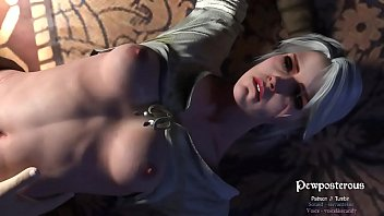 Witcher fist fight Ciris legs spread