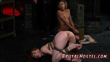 Mouth slave xxx Sexy young girls, Alexa Nova and Kendall Woods, take srilankan porn self bondage