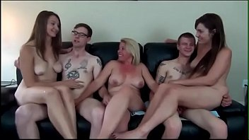 Mother-daughter nudist photos Mother with sons and daughters
