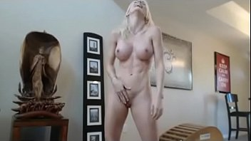 Blonde With Big Boobs Another Hitachi Orgasm -Watch Part 2 at FilthyGeek.com