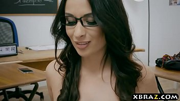 Teacher now a porn star - French teacher anissa kate anal sex with her pervert student
