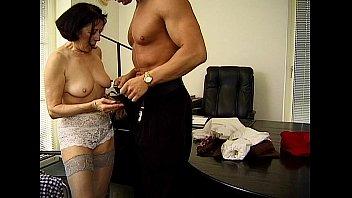JuliaReaves-Olivia - Geile 55 - scene 1 naked natural-tits hot ass hard