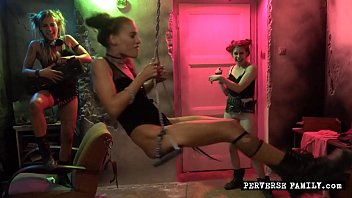 Chuck colson sexual perversion - Perverse family - defiled punk twins teaser