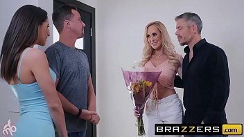 Dangers in masturbation Abella danger, brandi love have fun on a motorbunny - brazzers