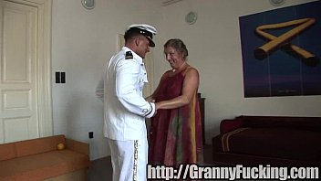 Granny and her sailor lover