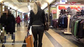 Fuk v nakupovalnem središču