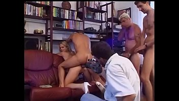 Naked pictures of david schwimmer Amazing blonde anal banged by a group of maniacs