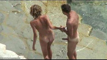 Sex With Girlfriend Caught On Spycam