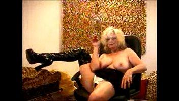 You porn teacher Teasing boss granny porn star busty boob smoker