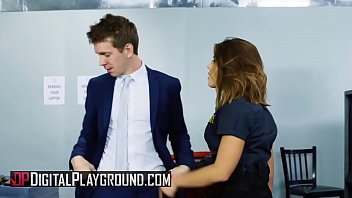 (Adriana Chechik, Markus Dupree) - Surprise Dickspection - Digital Playground