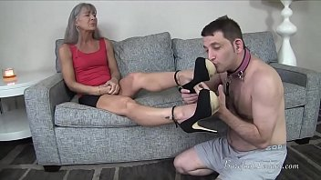 Foot Slave Kidd Dynamite TRAILER