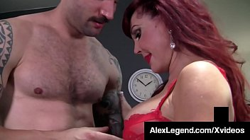 Vanessa bella tgp Older lady sexy vanessa gets big cock banged by alex legend