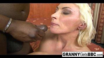 big granny arschloch