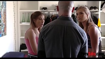 Step Sisters Porn Url- Bros Own Porn Show