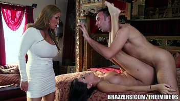 Kianna dior sucking cock - Brazzers.com/free - kianna nadia steals stepdaughters man