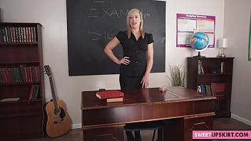 cattiva insegnante
