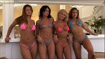 Bikini daring girl Ibiza30-36