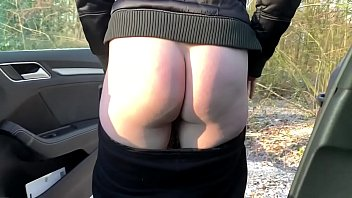 Males peeing in public Sexy ass amateur girl has to pee badly in public