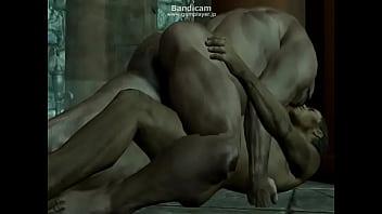 lesbische model Sex