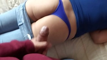 ARDIENTES 69 - CUMSHOTS IN MY WIFE'S ASS