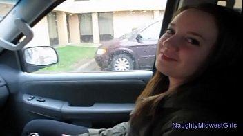 Keelie Kameron Catholic school girl First Porn