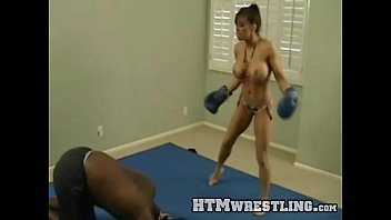 10185 Topless Mixed Boxing preview