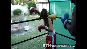 11459 Topless Mixed Boxing preview