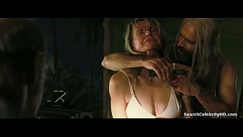 Priscilla Barnes in The Devil's Rejects 2005