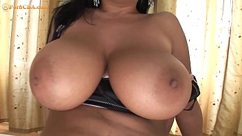 Big natural tits double fuck