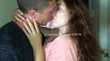 Ryan and Logan Kissing Video 3