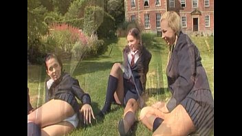 Harmony - Young Harlots Riding School - scene 5