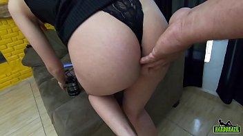 Luara prepon vagina - O câmera não deu paz para a novinha nem enquanto se arrumava para a cena - luara amaral - sandro lima
