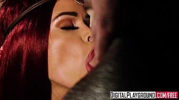 Porno max video Xxx porn video - red maiden a dp parody with jessa rhodes, max deeds