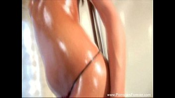 Rough Anal Gaping With Milf Slut