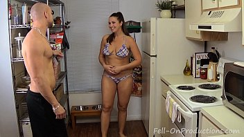 "Madisin Lee in ""Fucking My New Neighbor""  I fucked my new hot Milf neighbor"