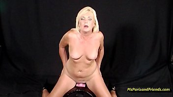 Sex with multiple people Ms paris and her amateur theater the motorbunny 2