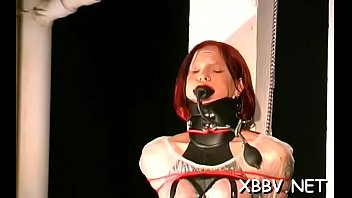 Full bdsm videos free Full sadomasochism tit punishment with hot woman acting obedient