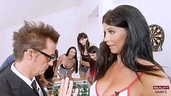 Jolee'nin Love ile oyna porno izle konulu