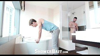 Michael galanes gay Showerbait - michael del rey has shower sex with arad winwin