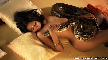 Brunette Lady Dance And Seduce Her Lover